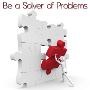 Solve the problems